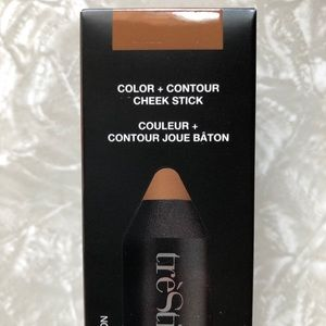 treStiQue Makeup - Trestique Color + Contour Bronzer Stick Make-Up